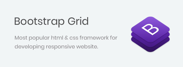html5 and css3 bootstrap 4 framework