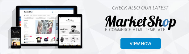 marketshop-template