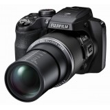FinePix S8400W Long Zoom Camera