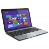 Laptop Silver black