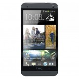 HTC M7 with Stunning Looks