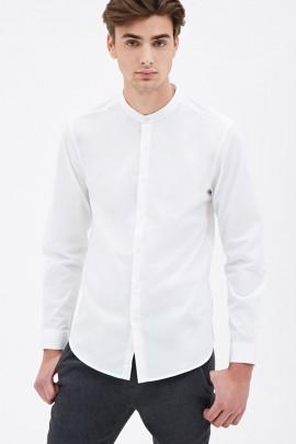 Long Sleeve Shirt Fashion Men